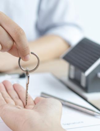 RI Home Insurance Binder